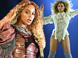 HOUSTON, TX - MAY 07:  Beyonce performs onstage during 'The Formation World Tour' at NRG Stadium on May 7, 2016 in Houston, Texas.  (Photo by Larry Busacca/PW/WireImage)