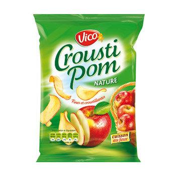 crousti-pommes