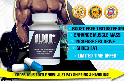 Alpha Plus Male Enhancement Does It Work