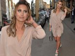 Mandatory Credit: Photo by Palace Lee/REX/Shutterstock (5674644b)\nFerne McCann leaving Soho House, Dean Street\nFerne McCann out and about, London, Britain - 06 May 2016\n