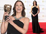 Suranne Jones attending the House of Fraser BAFTA TV Awards 2016 at the Royal Festival Hall, Southbank, London. PRESS ASSOCIATION Photo. Picture date: Sunday 8th May 2016. See PA Story SHOWBIZ Bafta. Photo credit should read: Jonathan Brady/PA Wire