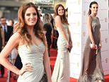 8th May 2016\n\nBritish Academy (BAFTA) Television Awards 2016 held at Royal Festival Hall, Belvedere Road, London.\n\nHere:  Binky Felstead\n\nCredit: Justin Goff/GoffPhotos.com