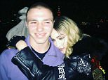 Madonna with Rocco/Instagram