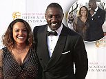 Idris Elba attending the House of Fraser BAFTA TV Awards 2016 at the Royal Festival Hall, Southbank, London. PRESS ASSOCIATION Photo. Picture date: Sunday 8th May 2016. See PA Story SHOWBIZ Bafta. Photo credit should read: Jonathan Brady/PA Wire