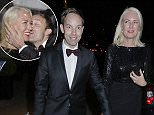 stella english and new boyfriend ali carter 5/5/2016 blitz pictures/james curley