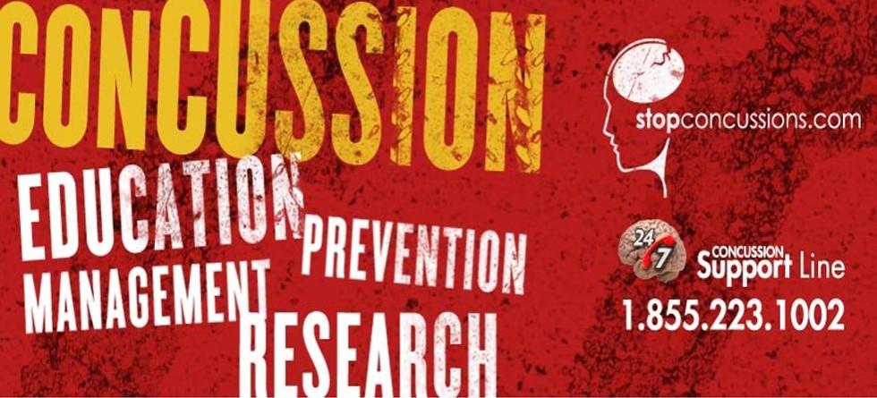 StopConcussions Foundation