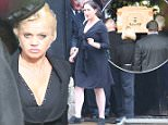 Peggy Mitchell (Barbara Windsor) Eastenders funeral