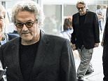 Picture Shows: George Miller  May 09, 2016\n \n Australian director George Miller arrives at the airport in Nice, France for the 2016 Cannes Film Festival. The 'Mad Max: Fury Road' director is this year's Cannes Jury President.\n \n Non Exclusive\n WORLDWIDE RIGHTS - NO POLAND\n \n Pictures by : FameFlynet UK © 2016\n Tel : +44 (0)20 3551 5049\n Email : info@fameflynet.uk.com