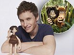 "Undated handout photo issued by Studio Canal of Eddie Redmayne who has been cast as caveman Dug in a prehistoric comedy adventure movie Early Man. PRESS ASSOCIATION Photo. Issue date: Monday May 9, 2016. The Oscar-winning actor will voice the ""plucky"" shaggy-haired caveman with a toothy grin in the new Aardman and Studiocanal film, alongside his sidekick Hognob. See PA story SHOWBIZ Redmayne. Photo credit should read: Studiocanal/PA Wire\nNOTE TO EDITORS: This handout photo may only be used in for editorial reporting purposes for the contemporaneous illustration of events, things or the people in the image or facts mentioned in the caption. Reuse of the picture may require further permission from the copyright holder."