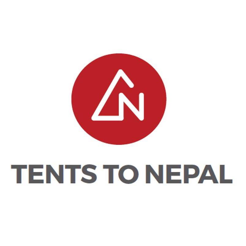 Tents to Nepal