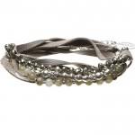 Hultquist Magical Tropical Wrap Bracelet