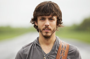 Country Singer Chris Janson on Why He'll Buy Diapers With His First $1 Million