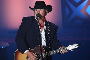 Toby Keith Wants You to Remember He Invented Country-Rap Back in 1998