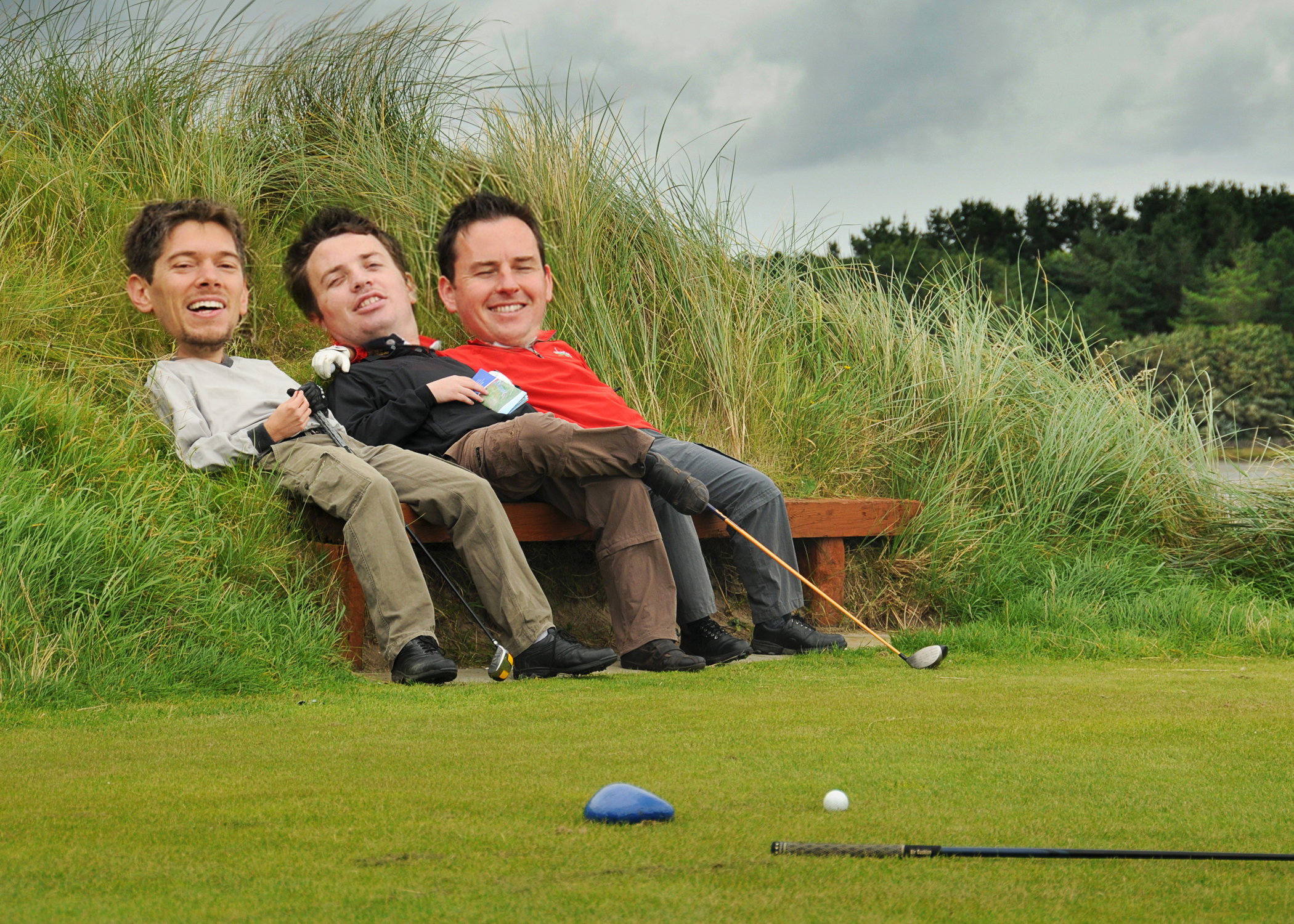 Enniscrone Golf Tours