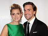 NEW YORK, NY - NOVEMBER 02:  Annaleigh Ashford and Joe Tapper attend The Drama League's Centennial Celebration honoring Bernadette Peters at The Plaza Hotel on November 2, 2015 in New York City.  (Photo by Chance Yeh/WireImage)