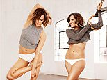 Caroline Flack reveals how she shook off the body-shamers who attacked her on Twitter, and found that prioritising exercise did as much for her mind, as it has done for her body.\nFlack spearheads a WH campaign - #Inshapemyshape ¿ celebrating our bodies, whatever their size or shape. The campaign, which we also launch tomorrow, features celebrities and influencers who reveal which part of their body they have learned to love ¿ and why. \n