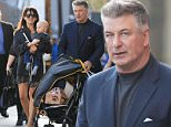 Alec Baldwin and Hilaria Thomas at Jimmy Kimmel Live! Studios in Hollywood\n\nPictured: Alec Baldwin and Hilaria Thomas\nRef: SPL1280174  110516  \nPicture by: nich503 / Splash News\n\nSplash News and Pictures\nLos Angeles: 310-821-2666\nNew York: 212-619-2666\nLondon: 870-934-2666\nphotodesk@splashnews.com\n