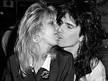 UNITED STATES - MARCH 01:  Heather Locklear and Tommy Lee  (Photo by The LIFE Picture Collection/Getty Images)