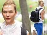 karlie kloss backpack