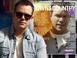 Anything used online must link back to: http://www.townandcountrymag.com/society/money-and-power/a6000/matt-damon-water-charity/\n\n\nQUOTES\nOn the impact of being a celebrity and the influence that comes with it:\n¿I became famous. It¿s surreal to suddenly wake up to one day and have a larger sphere of influence than you ever anticipated. You genuinely want to do good in the world, but you¿re going to make a lot of missteps. People started asking me to come to this gala or that. And then I would find my name associated with things that I didn¿t know anything about. I didn¿t want to be somebody at whom people rolled their eyes, thinking, ¿What is he doing, getting into the middle of this kind of stuff?¿ And that¿s why, once my life stabilized a little¿my career was going pretty well, my wife was pregnant¿I decided to get very serious about one thing.¿\n \nOn lack of access to uncontaminated water in areas where water is ubiquitous:\n¿We don¿t know anyone who goes thirsty. We have fau