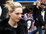 Andreja Pejic out and about in the East Village in NYC\n\nPictured: Andreja Pejic\nRef: SPL1276358  100516  \nPicture by: Alberto Reyes\n\nSplash News and Pictures\nLos Angeles: 310-821-2666\nNew York: 212-619-2666\nLondon: 870-934-2666\nphotodesk@splashnews.com\n