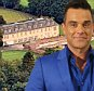 Compton Bassett - Robbie Williams is struggling to sell his house because of a landfill site close by.