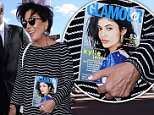 Picture Shows: Kris Jenner  May 12, 2016    Kris Jenner is spotted leaving the Magnum Party during the 69th Cannes International Film Festival in Cannes, France.    Non-Exclusive  WORLDWIDE RIGHTS (NO POLAND)    Pictures by : FameFlynet UK © 2016  Tel : +44 (0)20 3551 5049  Email : info@fameflynet.uk.com