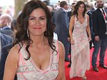TV Presenter Susanna Reid is seen here arriving at the 2016 Crystal Palace Player Of The Year Awards at the Odeon Cinema In Leicester Square, London.  13 May 2016. Please byline: Vantagenews.com