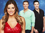 THE BACHELORETTE ¿ Jo Jo Fletcher first stole America¿s heart on Ben Higgins season of ¿The Bachelor,¿ where she charmed both Ben and Bachelor Nation with her bubbly personality and sweet, girl-next-door wit and spunk. Jo Jo embarks on her own journey to find love when she stars in the 12th edition of ¿The Bachelorette,¿ which premieres on MONDAY, MAY 23 on the ABC Television Network.