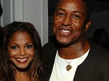 """Actress Tasha Smithh, actress/singer Janet Jackson and brother Jermaine Jackson attend the after party for the premiere of  """"Tyler Perry's Why Did I Get Married?"""" at the Blvd.3 on October 4, 2007 in Hollywood, California."""