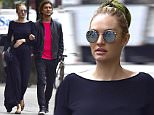 Candice Swanepoel and Hermann Nicoli are seen in Soho in New York City\n\nPictured: Candice Swanepoel and Hermann Nicoli \nRef: SPL1278592  130516  \nPicture by: Marquez / Splash News\n\nSplash News and Pictures\nLos Angeles: 310-821-2666\nNew York: 212-619-2666\nLondon: 870-934-2666\nphotodesk@splashnews.com\n