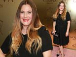 eURN: AD*206083929  Headline: Godiva's 90th Anniversary Caption: NEW YORK, NY - MAY 13:  Drew Barrymore attends Godiva's 90th Anniversary at Marlborough Chelsea on May 13, 2016 in New York City.  (Photo by Rob Kim/Getty Images) Photographer: Rob Kim  Loaded on 14/05/2016 at 02:19 Copyright: Getty Images North America Provider: Getty Images  Properties: RGB JPEG Image (18268K 1662K 11:1) 1972w x 3162h at 96 x 96 dpi  Routing: DM News : GroupFeeds (Comms), GeneralFeed (Miscellaneous) DM Showbiz : SHOWBIZ (Miscellaneous) DM Online : Online Previews (Miscellaneous), CMS Out (Miscellaneous)  Parking: