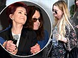 EXCLUSIVE: ** PREMIUM EXCLUSIVE RATES APPLY **  Michelle Pugh, Ozzy Osbourne's alleged mistress, leaves Meche salon in Los Angeles.\n\nPictured: Michelle Pugh\nRef: SPL1280405  120516   EXCLUSIVE\nPicture by: Splash News\n\nSplash News and Pictures\nLos Angeles: 310-821-2666\nNew York: 212-619-2666\nLondon: 870-934-2666\nphotodesk@splashnews.com\n