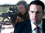 Ben Affleck stars in 'The Accountant.'\nWarner Bros.\nThe film is set for an Oct. 14 release.