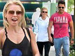 EXCLUSIVE: Kelly Ripa and Mark Consuelos go for a stroll with their dog on the Upper East Side in New York City, New York on May 15, 2016.\n\nPictured: Kelly Ripa and Mark Consuelos\nRef: SPL1282454  150516   EXCLUSIVE\nPicture by: North Woods / Splash News\n\nSplash News and Pictures\nLos Angeles: 310-821-2666\nNew York: 212-619-2666\nLondon: 870-934-2666\nphotodesk@splashnews.com\n