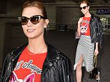 16.May.2016 - Nice - FRANCE Karlie Kloss seen at Nice Airport during the 69th Cannes Film Festival BYLINE MUST READ : E-PRESS / XPOSUREPHOTOS.COM *AVAILABLE FOR UK SALE ONLY* ***UK CLIENTS - PICTURES CONTAINING CHILDREN PLEASE PIXELATE FACE PRIOR TO PUBLICATION *** **UK CLIENTS MUST CALL PRIOR TO TV OR ONLINE USAGE PLEASE TELEPHONE  +44 208 344 2007