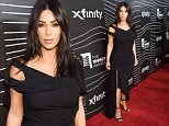 NEW YORK, NY - MAY 16:  Kim Kardashian West attends the 20th Annual Webby Awards  at Cipriani Wall Street on May 16, 2016 in New York City.  (Photo by Kevin Mazur/Getty Images for The Webby Awards)