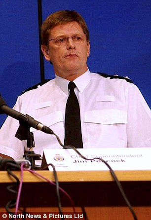 Jim Peacock, chief superintendent at Northumbria Police, allegedly attacked Mr Craik after finding out that he was having an alleged affair with his wife