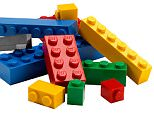 F196 lego ultimate building set parts.