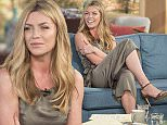 EDITORIAL USE ONLY. NO MERCHANDISING Mandatory Credit: Photo by Ken McKay/ITV/REX/Shutterstock (5686605x) Abigail Clancy 'This Morning' TV show, London, Britain - 17 May 2016 She's a woman of many talents! She successfully combines being a wife and mother with her career as a presenter and model, but now Abbey Clancy has turned her hand to writing fiction. Her debut novel entitled 'Remember My Name' is out this week and she joins us today to tell us more.