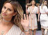 17.May.2016 - London - UK\nTowie Star Ferne McCann wearing a figure hugging patterned dress as she leaves the ITV Studios in London.\nBYLINE MUST READ : XPOSUREPHOTOS.COM\n***UK CLIENTS - PICTURES CONTAINING CHILDREN PLEASE PIXELATE FACE PRIOR TO PUBLICATION***\nUK CLIENTS MUST CALL PRIOR TO TV OR ONLINE USAGE PLEASE TELEPHONE 0208 344 2007