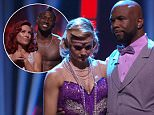 """LOS ANGELES, CA ¿ May 16, 2016: Dancing with The Stars\nFive couples advance to the semifinals where they each perform two dances ¿ one in a style they have not yet performed and one with a third dancer.\nMischa Barton, Antonio Brown, Nyle DiMarco, Kim Fields, Doug Flutie, Marla Maples, Von Miller, Wanya Morris, Geraldo Rivera, Jodie Sweetin, Paige VanZant, and Ginger Zee compete for this season's title.\nU.S. reality show hosted by Tom Bergeron and Erin Andrews; Len Goodman, Bruno Tonioli, and Carrie Ann Inaba make up the judges panel, based on the British series """"Strictly Come Dancing,"""" where celebrities partner up with professional dancers and compete against each other in weekly elimination rounds to determine a winner.\n"""