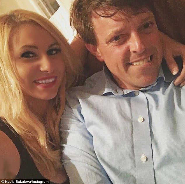 Bakalova has since moved on from Ravenel, and is dating 41-year-old Clay Olson, who lives just doors down from the reality star in Charleston, South Carolina