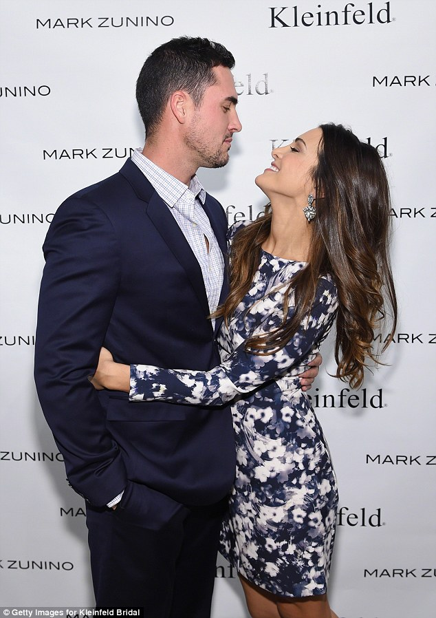 Not retaliating:The only comments Josh made about the book are: 'It saddens me and is very unfortunate that Andi has chosen to characterize me in such a negative way. I pray she finds peace'