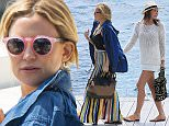 17 May 2016 - Antibes - France  *** NOT AVAILABLE FOR ITALY ***  Dasha Zhukova at Eden Roc   BYLINE MUST READ : XPOSUREPHOTOS.COM  ***UK CLIENTS - PICTURES CONTAINING CHILDREN PLEASE PIXELATE FACE PRIOR TO PUBLICATION ***  **UK CLIENTS MUST CALL PRIOR TO TV OR ONLINE USAGE PLEASE TELEPHONE 44 208 344 2007**