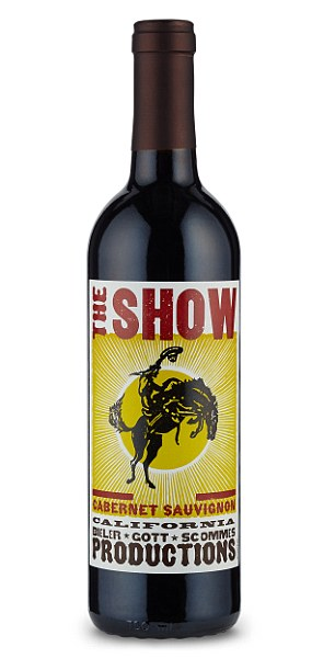 Perfect for having to hand at your next BBQ, this big, full bodied £12 Cabernet Sauvignon from California is packed with black cherry and dark plum fruit flavour and hints of vanilla, spice and toasty oak