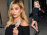 eURN: AD*206770459  Headline: Hailey Baldwin out and about in New York City Caption: Pictured: Hailey Baldwin Mandatory Credit ? DDNY/Broadimage  Hailey Baldwin out and about in New York City  5/18/16, New York, New York, United States of America  Broadimage Newswire Los Angeles 1+  (310) 301-1027 New York      1+  (646) 827-9134 sales@broadimage.com http://www.broadimage.com  Photographer: DDNY/Broadimage   Loaded on 19/05/2016 at 04:20 Copyright:  Provider: DDNY/Broadimage  Properties: RGB JPEG Image (19503K 1252K 15.6:1) 2100w x 3170h at 300 x 300 dpi  Routing: DM News : GeneralFeed (Miscellaneous) DM Showbiz : SHOWBIZ (Miscellaneous) DM Online : Online Previews (Miscellaneous), CMS Out (Miscellaneous)  Parking: