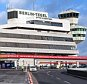EEXKYD View of the airport Tegel. Almost 28 million passengers took off and landed last year at Berlinøs airports.