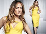 """NBCUNIVERSAL UPFRONT -- ?2016 Upfront Party at MoMA in New York City on Monday, May 16, 2016"""" -- Pictured: NBC's """"Shades of Blue"""" star Jennifer Lopez -- (Photo by: Art Streiber/NBCUniversal/NBCU Photo Bank via Getty Images)"""