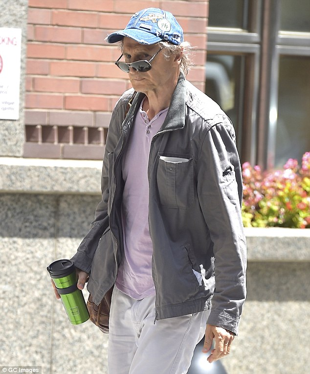 Weight loss: Liam first sparked concern inJuly 2015 when he was spotted looking particularly frail while out in New York City